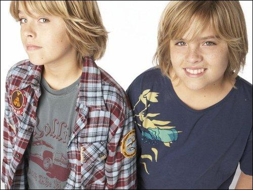 Zack And Cody Sex 105